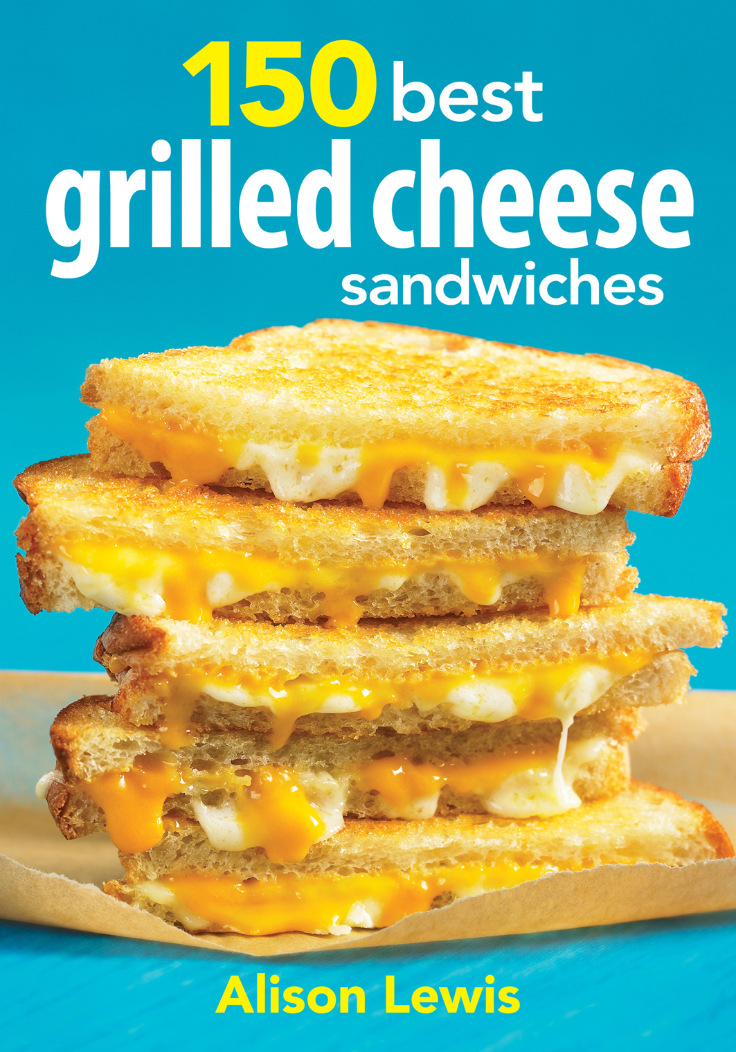 Grilled Cheese book