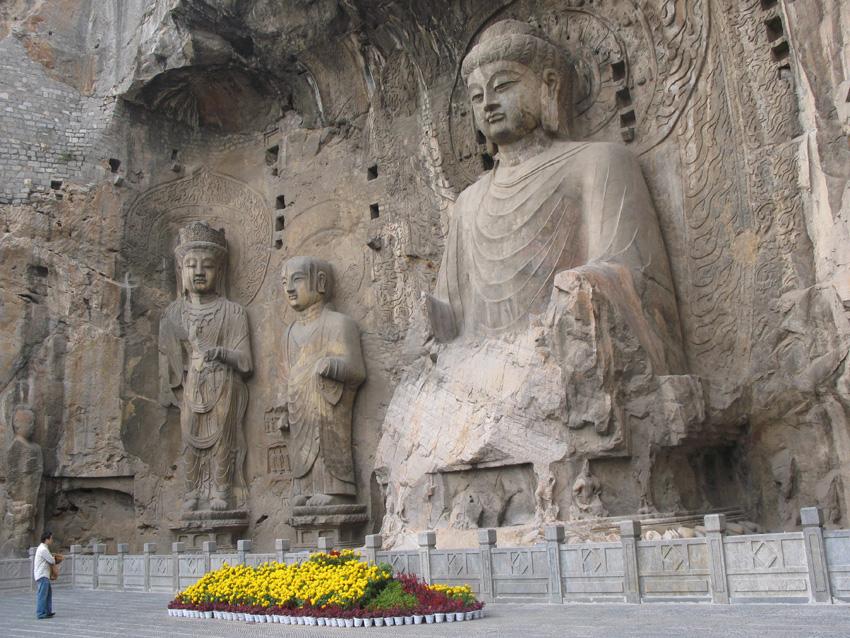 giant buddha s