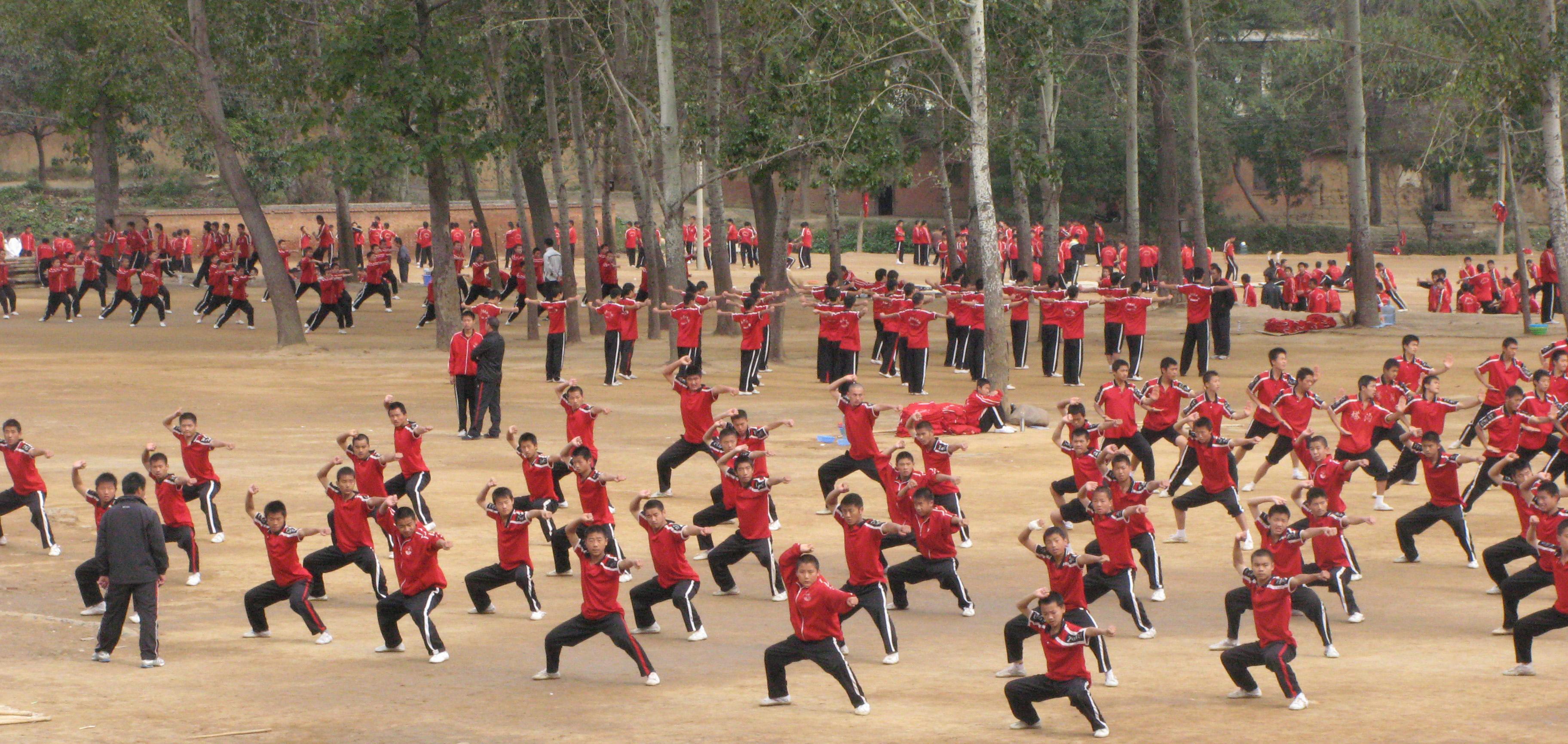 students 2 shaolin temple s