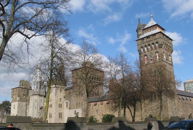 cardiff-castle