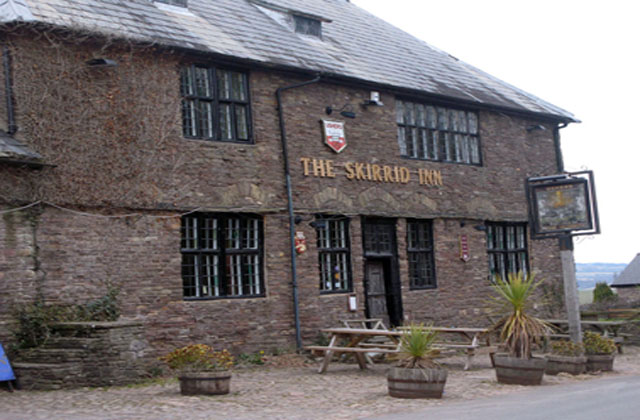 skirrid Inn s