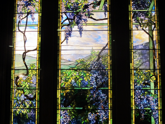 wisteria panels s