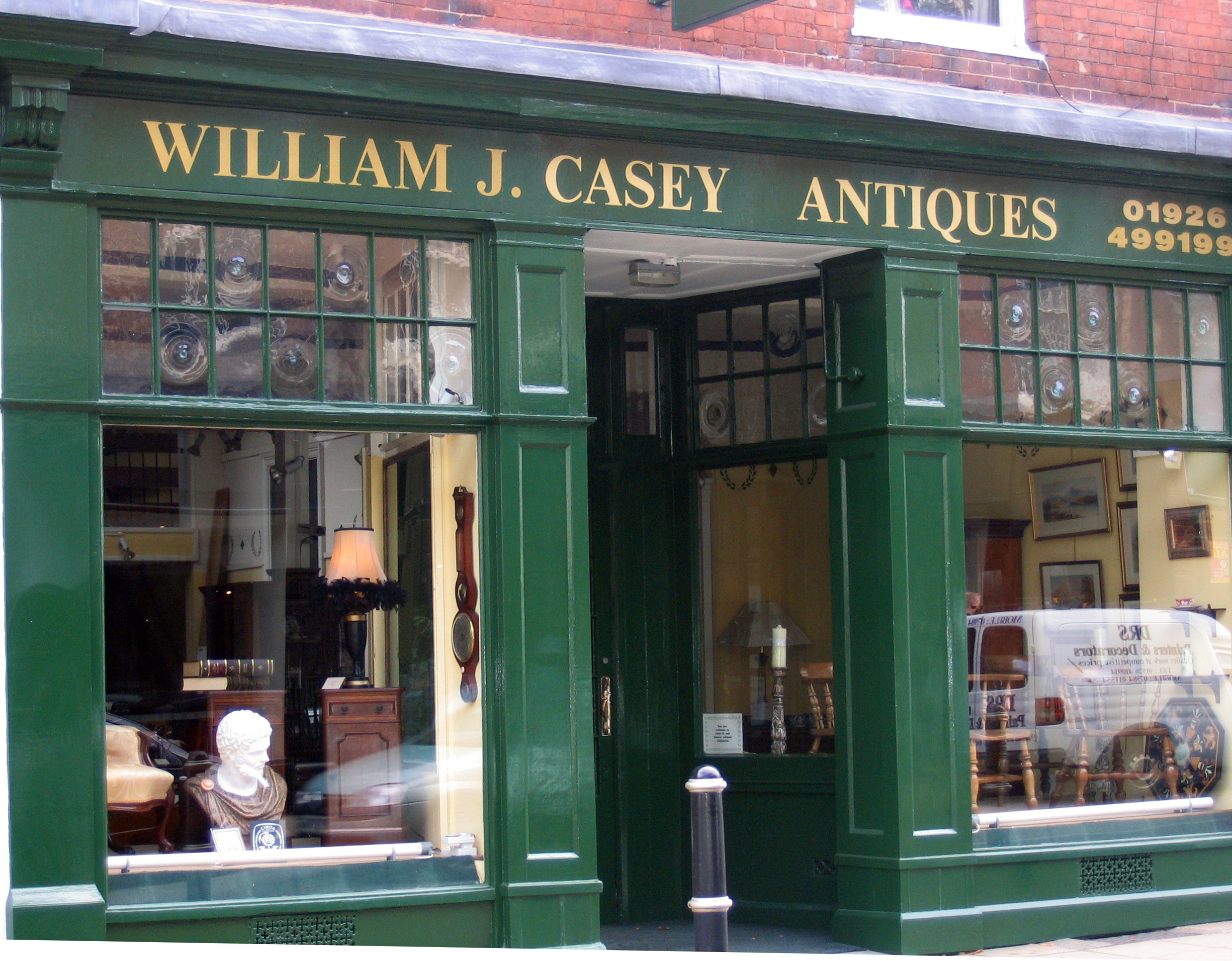 william-casey-antiques