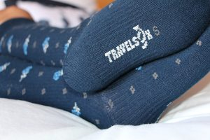 Travelsox 12 gifts for Travel Lovers
