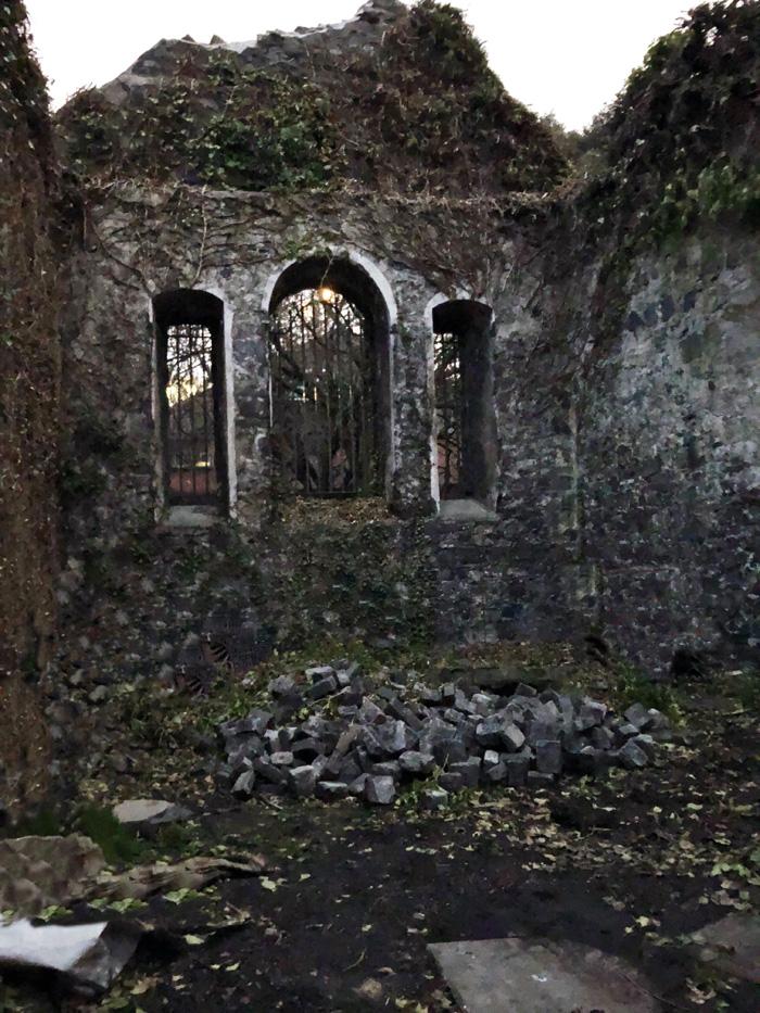 Ghost Hunting in Dublin