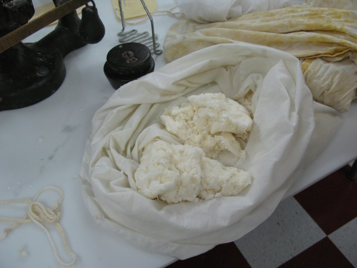 dehydrated potato Acadian Rappie Pie