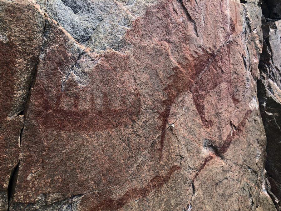 Ojibwe Musings – Finding my Third Ear in Algoma
